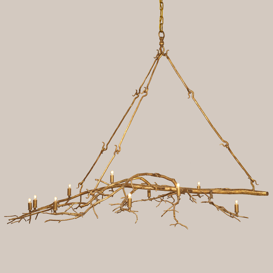 2125 Branch Hanging Fixture Paul Ferrante